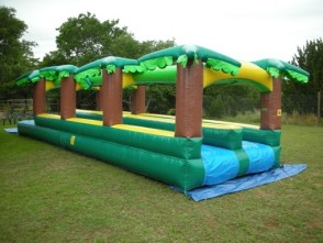 Tropical Double Slip n Slide