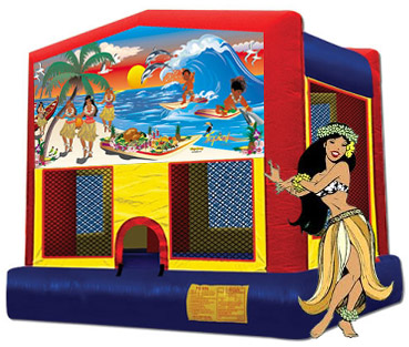Themes South Florida Bounce Bounce House Water Slide