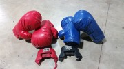 Large Boxing Gloves