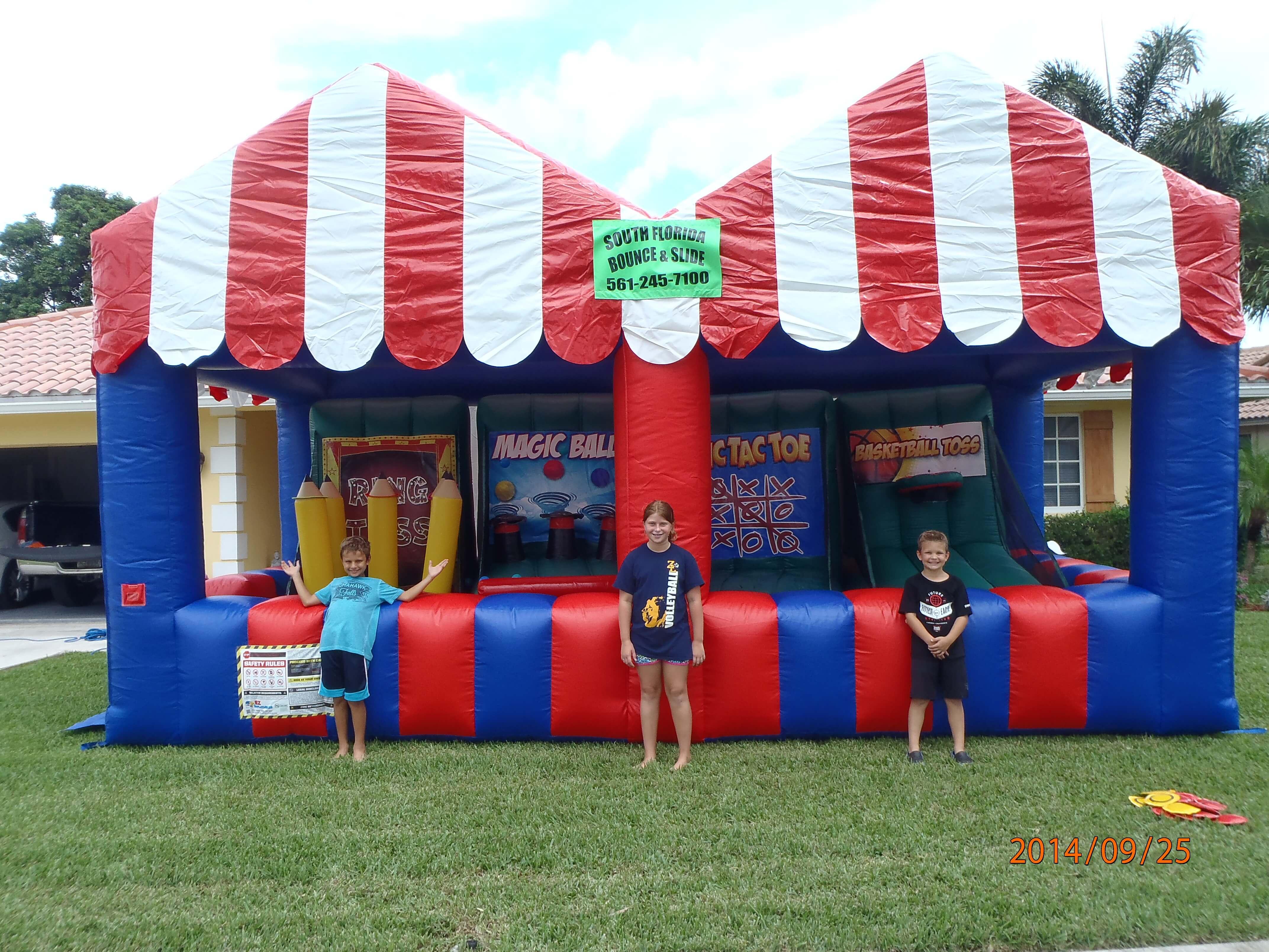 backyard carnival games part 48 homemade carnival games