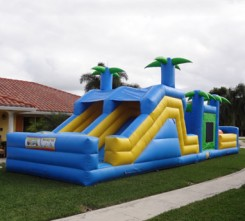 Fortress  – Obstacle Course