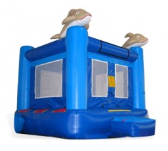 Atlantis Bounce House