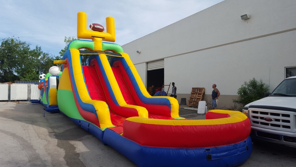 south florida bounce house rental