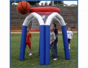 Large Basketball Hoop
