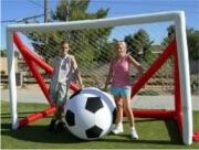 Large Soccer Goal