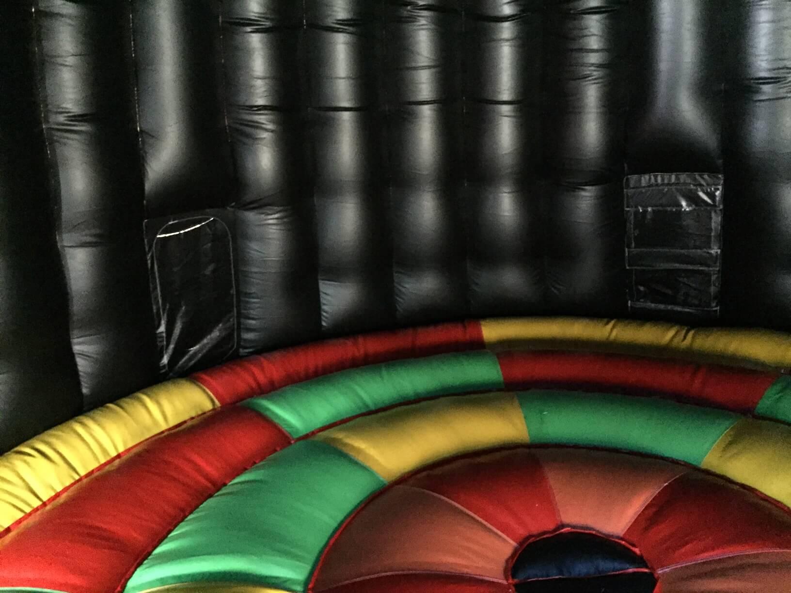 Dance Disco Dome Bounce House South Florida Bounce