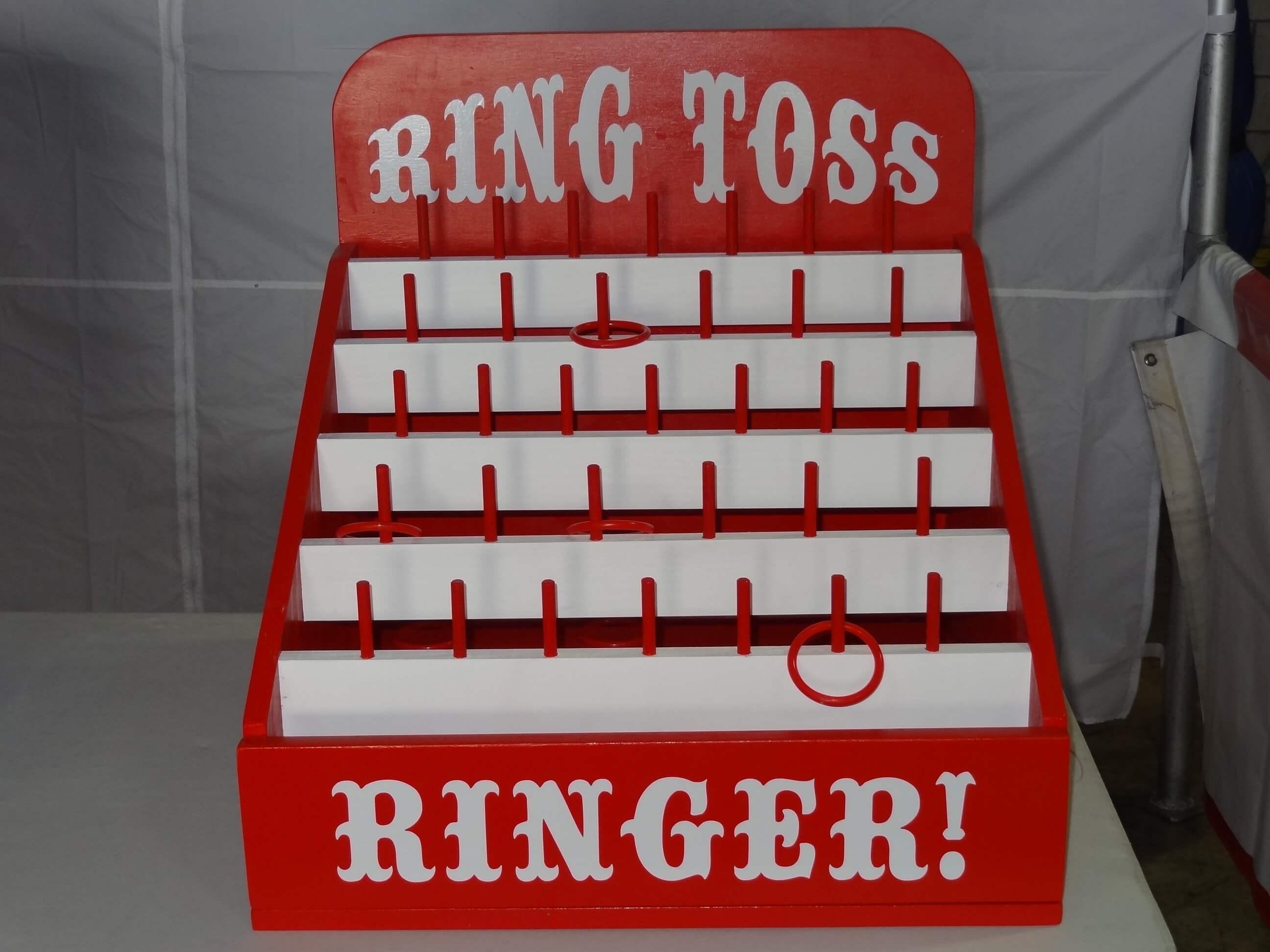 Knock Knock Ring Ring Game