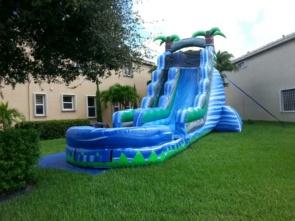 Category 5 w/ pool