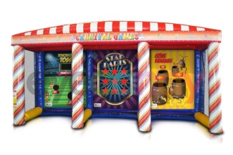 Carnival Games Booth (3)