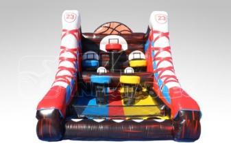 Basketball Challenge (Sneaker)