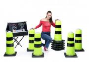 Interactive Cones