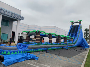 Typhoon Water Slide
